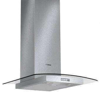 Bosch DWA064W51B Chimney Cooker Hood