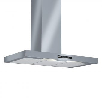Bosch DWB09W452B Chimney Cooker Hood