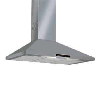 Bosch DWW09W450B Chimney Cooker Hood
