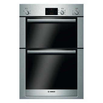 Bosch Exxcel HBM13B550B Double Electric Oven