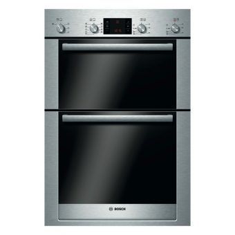 Bosch Exxcel HBM53R550B Double Electric Oven