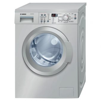 Bosch Exxcel WAQ2836SGB Freestanding Washing Machine
