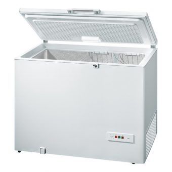 Bosch GCM28AW30G Chest Freezer