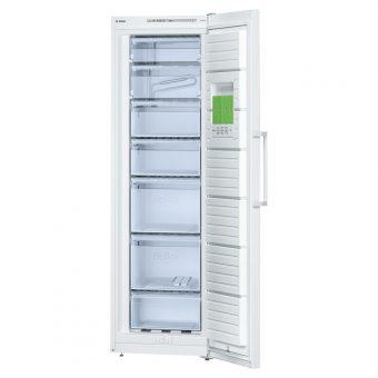 Bosch GSV36VW31G Freestanding Freezer