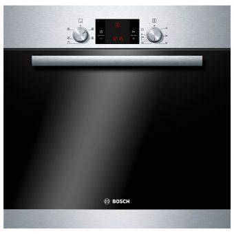 Bosch HBA13B150B Single Electric Oven
