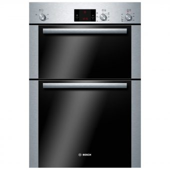 Bosch HBM13B251B Double Electric Oven