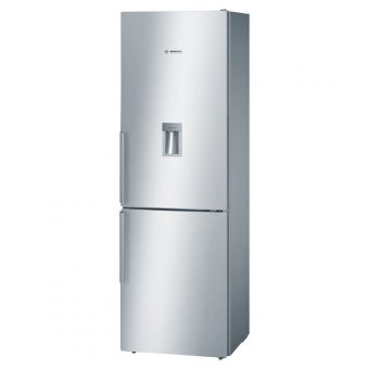 Bosch KGD36VI30G Freestanding Fridge-Freezer
