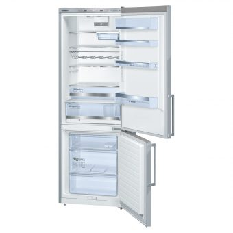 Bosch KGE49BI30G Fridge Freezer