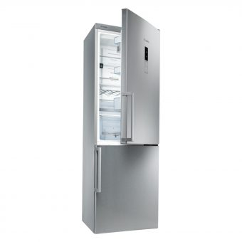 Bosch KGN36HI32 Freestanding Fridge Freezer