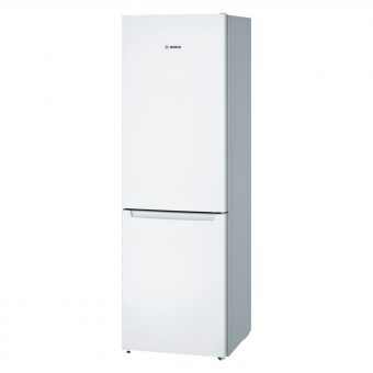 Bosch KGN36NW30G Freestanding Fridge Freezer with NoFrost