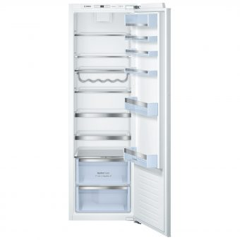 Bosch KIR81AF30G Tall Integrated Larder Fridge