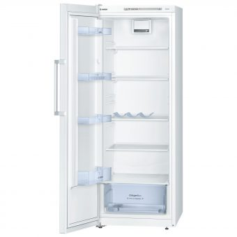 Bosch KSV29NW30G Tall Larder Fridge