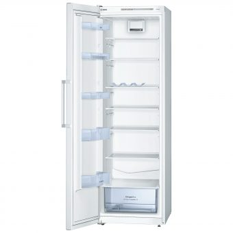 Bosch KSV36NW30G Tall Larder Fridge