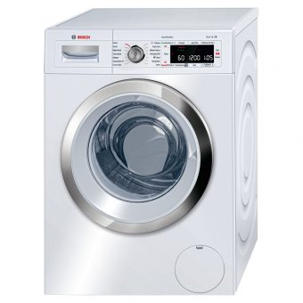 Bosch Logixx WAW32560GB Freestanding Washing Machine