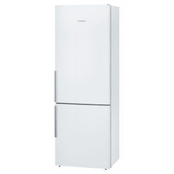 Bosch Low Frost KGE49BW41G Fridge Freezer