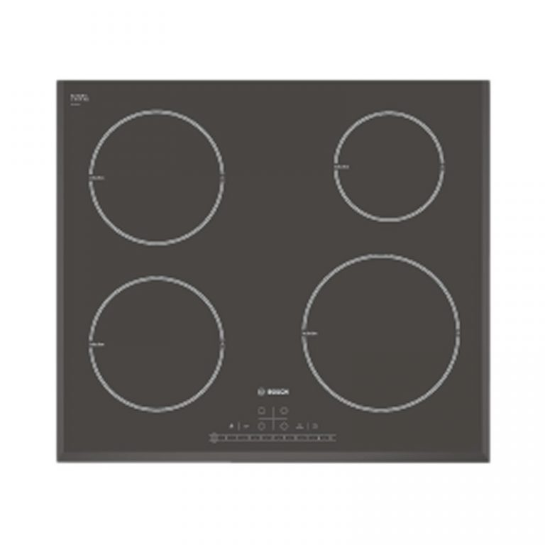 Bosch PIE651F17E Induction Hob