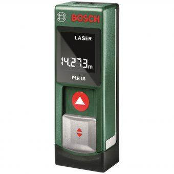 Bosch PLR15 Laser Range Finder