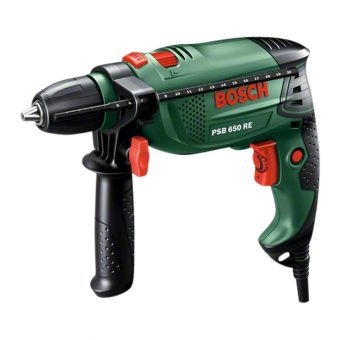 Bosch PSB 650 RE Impact Drill