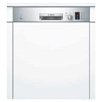 Bosch SMI50C15GB Integrated Dishwasher