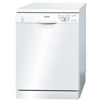 Bosch SMS50C02GB Freestanding Dishwasher