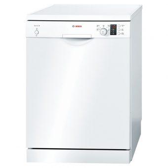 Bosch SMS50C12UK Freestanding Dishwasher