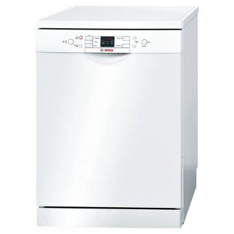 Bosch SMS58M42GB Freestanding Dishwasher