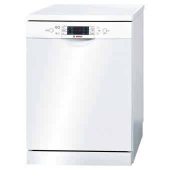 Bosch SMS63M42GB Freestanding Dishwasher