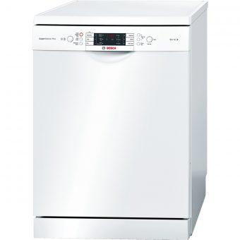 Bosch SMS69M12GB Freestanding Dishwasher