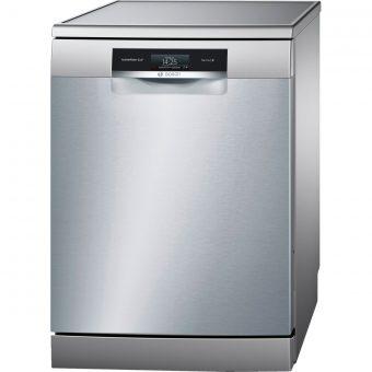 Bosch SMS88TI26E Freestanding Dishwasher