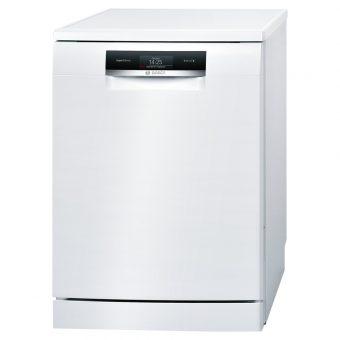 Bosch SMS88TW02G Freestanding Dishwasher