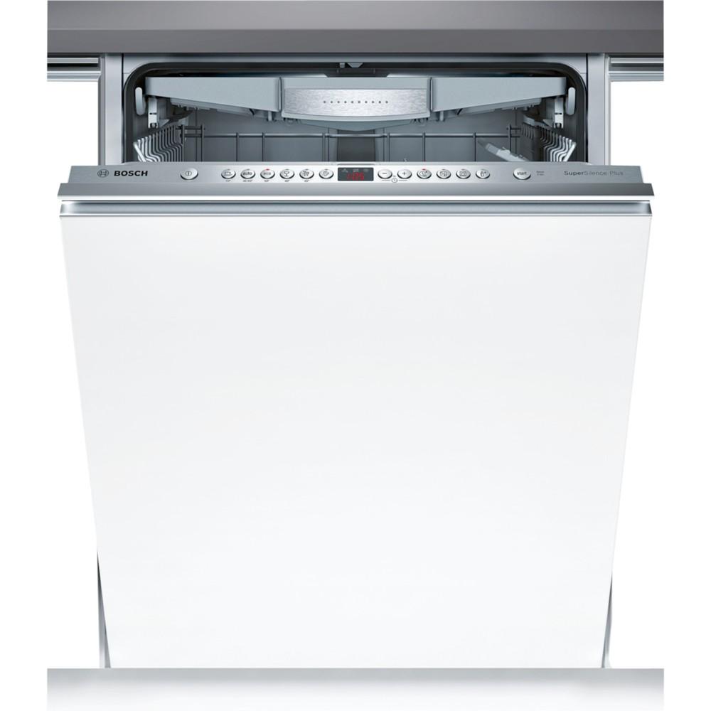 Bosch SMV69P15GB Fully Integrated Dishwasher
