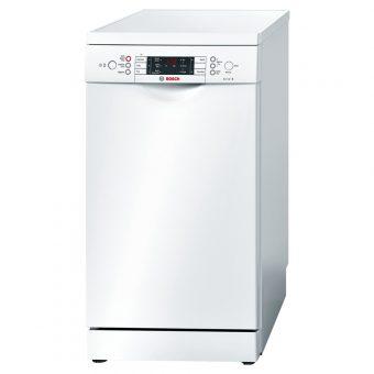Bosch SPS59T02GB Freestanding Dishwasher
