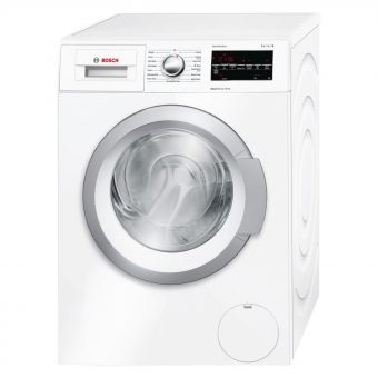 Bosch Serie 6 WAT24420GB Freestanding Washing Machine