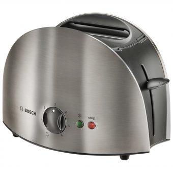 Bosch TAT6901GB Town 2-Slice Toaster