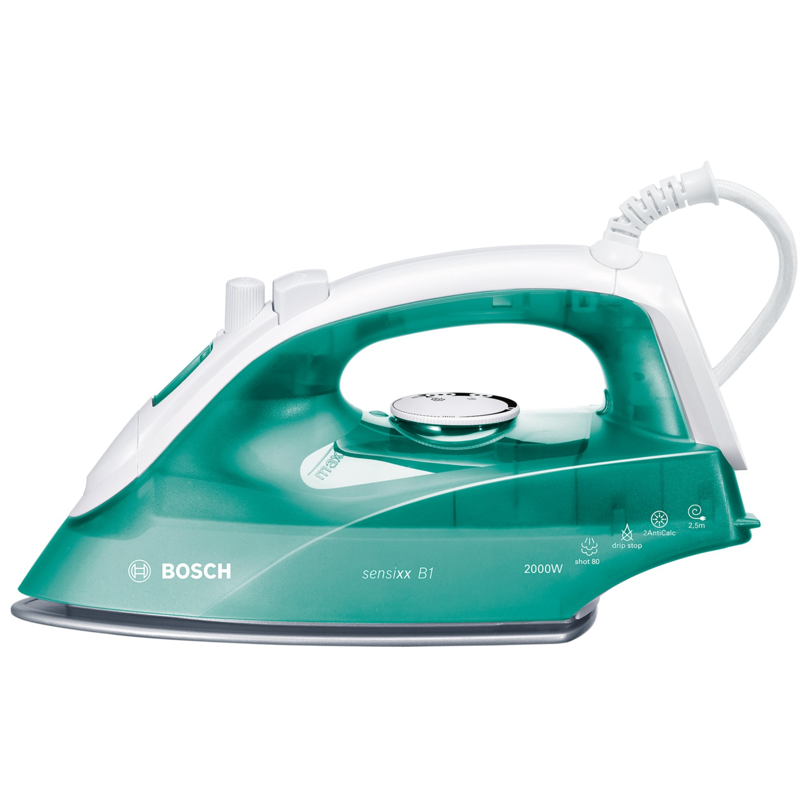 Bosch TDA2623GB Steam Iron