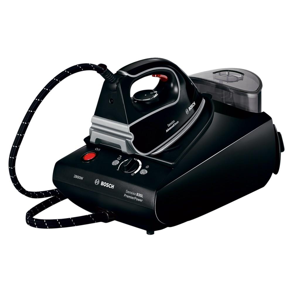 Bosch TDS3561GB Sensixx Steam Generator Iron