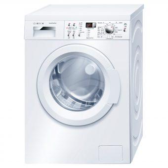 Bosch WAQ283S1GB Freestanding Washing Machine