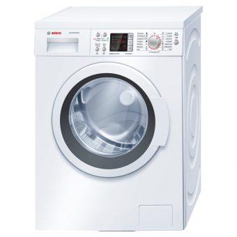Bosch WAQ284S0GB Freestanding Washing Machine
