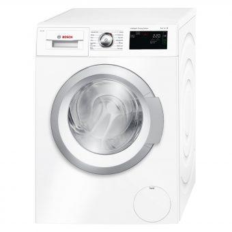 Bosch WAT28660GB Freestanding Washing Machine with i-DOS