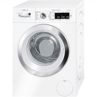 Bosch WAWH8660GB Freestanding Washing Machine