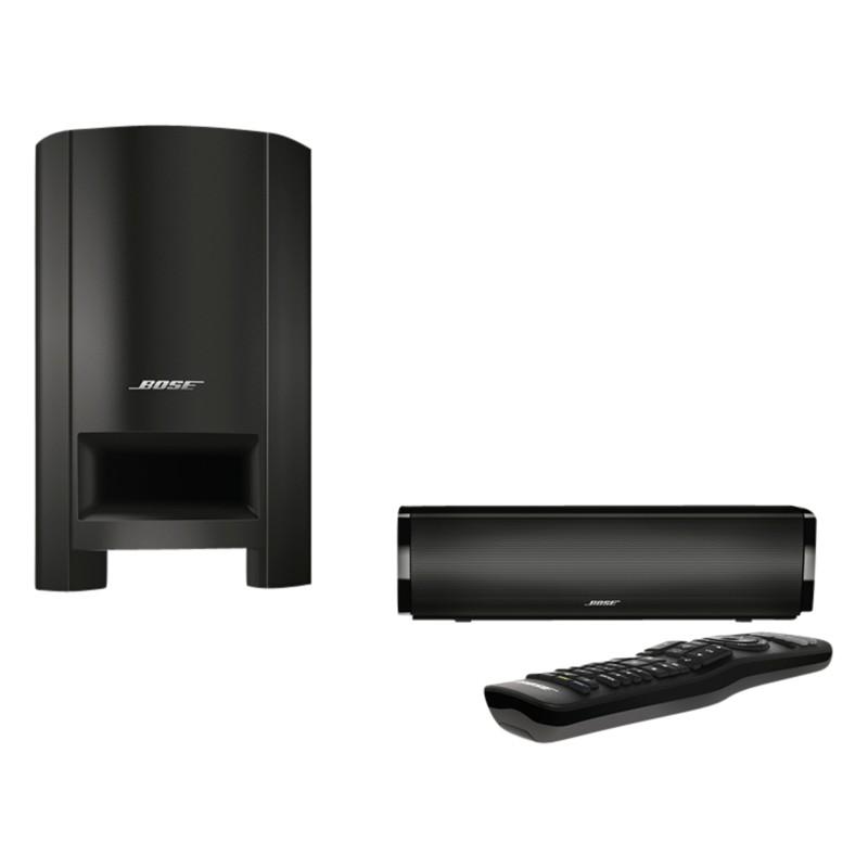 Bose® CineMate 15 TV Sound Bar with Subwoofer