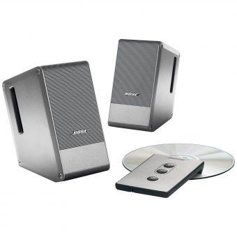 Bose® MusicMonitor Computer Speakers