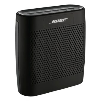 Bose® SoundLink® Colour Bluetooth Speaker Black