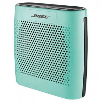 Bose® SoundLink® Colour Bluetooth Speaker Mint