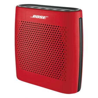 Bose® SoundLink® Colour Bluetooth Speaker Red