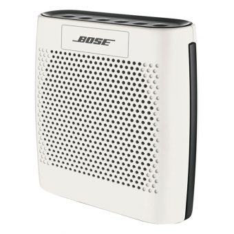 Bose® SoundLink® Colour Bluetooth Speaker White