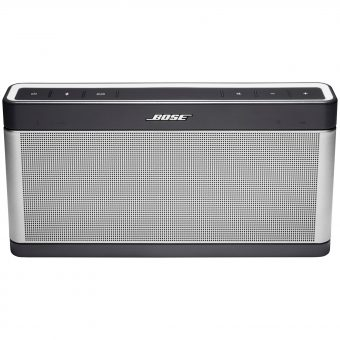 Bose® SoundLink® III Wireless Mobile Speaker