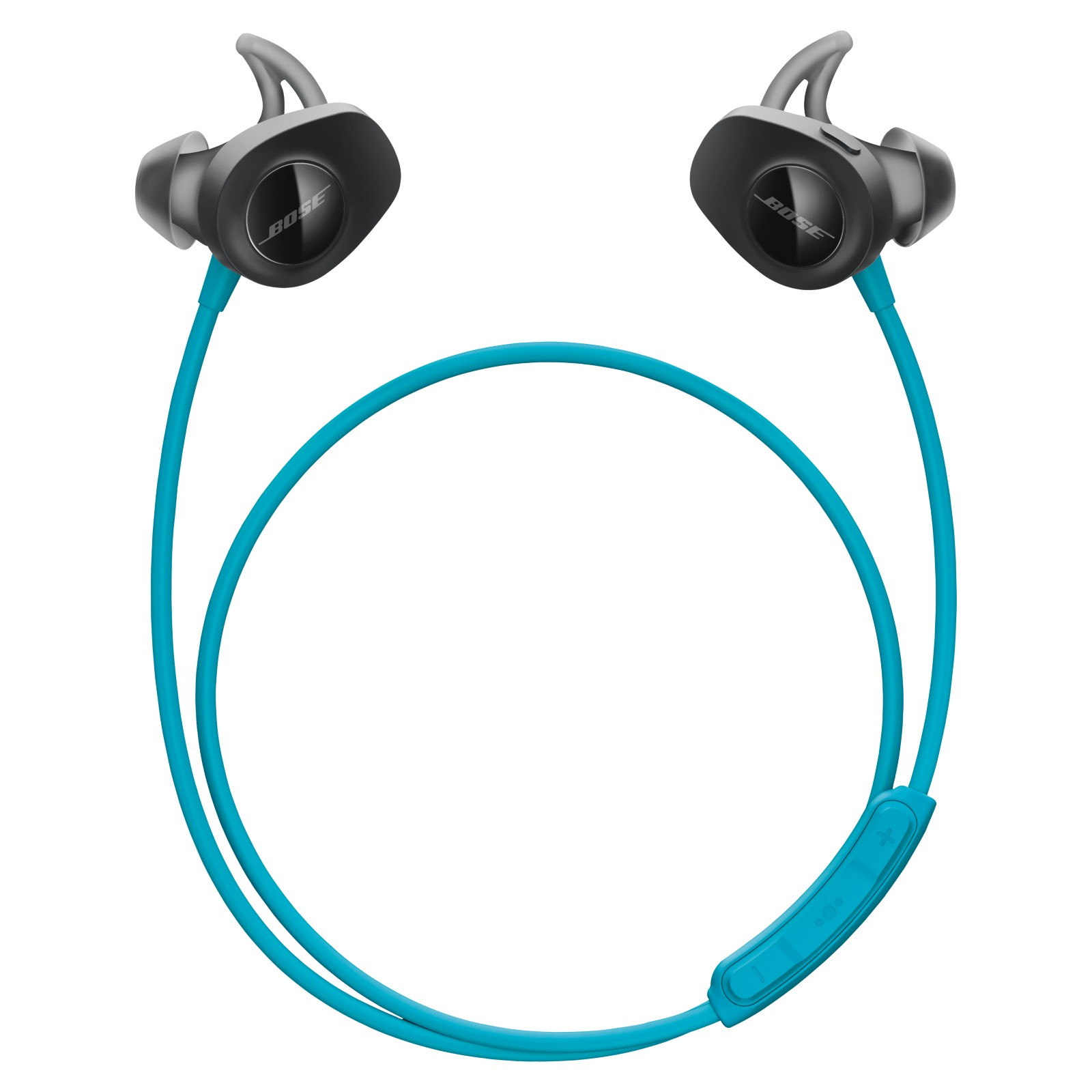 Bose® SoundSport™ Sweat & Weather-Resistant Wireless In-Ear Headphones With Bluetooth/NFC