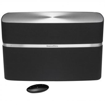Bowers & Wilkins Recertified A7 Speaker with Apple AirPlay