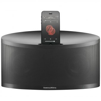 Bowers & Wilkins Recertified Z2 Wireless Wi-Fi Speaker Dock with Apple AirPlay